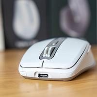 极致性能让高效如影随行,罗技MX高端办公鼠标哪款是你的菜?