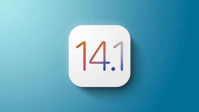 iOS 14.1 正式版更新,全面修复 bug