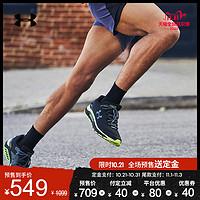 UNDER ARMOUR 安德玛50款男鞋双11预售清单~用数据说话,告诉你哪些更划算(更新版)