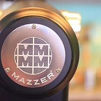 全能磨豆机 MAZZER ZM