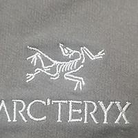 亚马逊 Arcteryx 始祖鸟 Gamma LT到手晒单