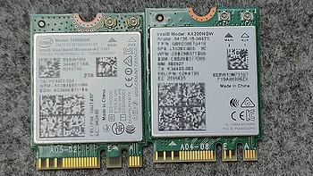 给公司行政部妹子把旧笔记本电脑换成Wi-Fi 6 AX200无线网卡,改造升级So Easy!