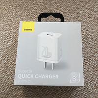 科技 篇一:新品倍思超级硅新品快充充电器
