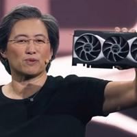 A卡也Yes!AMD发布RX 6000系列三款显卡,不惧RTX 30系列