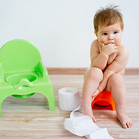 廁所君你要對得起帶娃的爹媽啊,一個人帶娃上廁所很辛苦的!