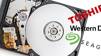 避坑!——双十一机械硬盘选购必备清单