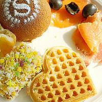 五星级早餐在家轻松做!住了150+酒店之后,让新生活从一部轻食机开始
