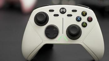 游戏手柄横评,北通阿修罗3与Xbox One,谁更值得买?