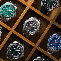 双十一最全腕表攻略!盘点全品牌预算3千到3万的腕表,现在买狂省几千!