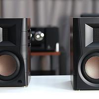音箱 篇二十五:惠威D200有源音箱试音评测 依旧是熟悉的单元组合