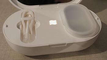 EraClean世净 隐形眼镜清洗机,特定人群的特定产品
