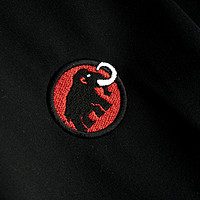 最爱是那一抹骚红,双十一购入MAMMUT 猛犸象 Clion Advanced 连帽软壳夹克