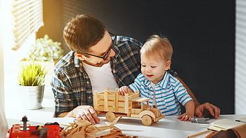 8款买回家不积灰的宝宝玩具,玩不腻超专注!