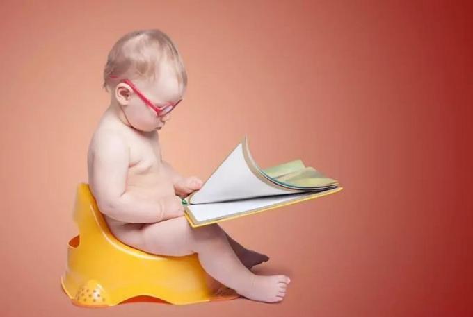 便便,这可是一门技术活!------宝宝如厕训练全攻略