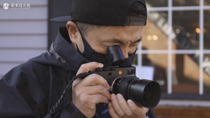 不讲玄学、不扯德味!Leica M10-R详细测评(上)