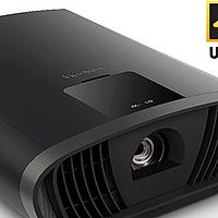 (发烧屋)优派TX500k深度评测-终于有了一款中高端的4K短焦投影