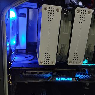大船党的末日,老电脑的一次升级,抛弃x79拥抱amd