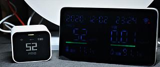 """比""""万元""""的检测仪好用多了,青萍空气检测仪Lite体验"""