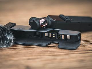 大疆DJI Pocket 2真的值得买!