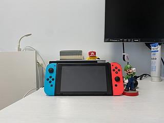国行勇士的switch