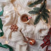新店折扣 | 平价又好看的美衣,承包你的冬日时髦!