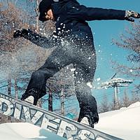 时髦滑雪装备推荐,感受5位生活达人们的冬日私藏购物清单