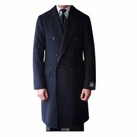 穿搭推荐 篇十九:冬天穿西装选大衣,款式和材质最重要(商务人士选购大衣攻略)
