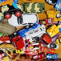 2-4岁宝宝的玩具分享,哪些好玩,哪些是坑,一篇全都告诉你