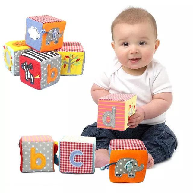 美国权威育儿网站推荐:0-3岁宝宝必备的17种玩具