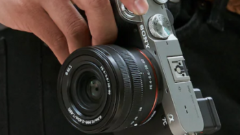 ET的相机推荐(2021年1月)