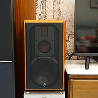 两个顶六个,惠威M5A旗舰级有源音箱我的客厅新宠