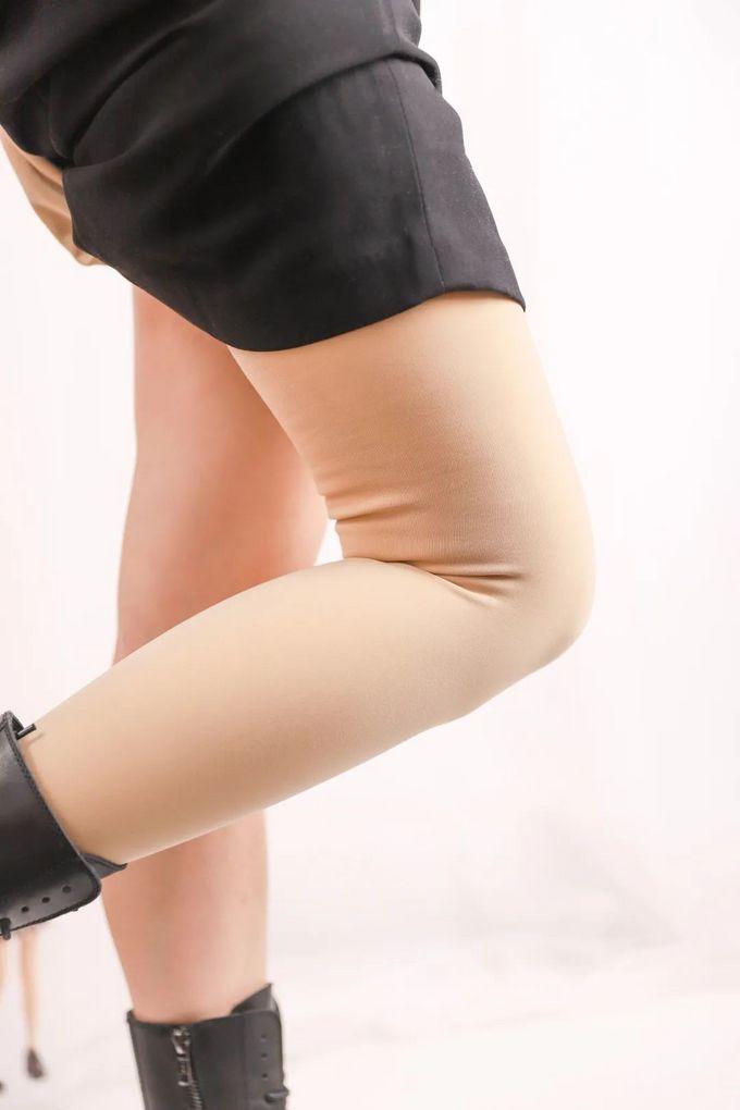 这届光腿神器,有的穿了像没穿,而有的……