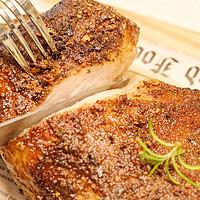 家庭食光 篇一:冬天太适合吃羊肉了!手把手教你做烤箱版烤羊排