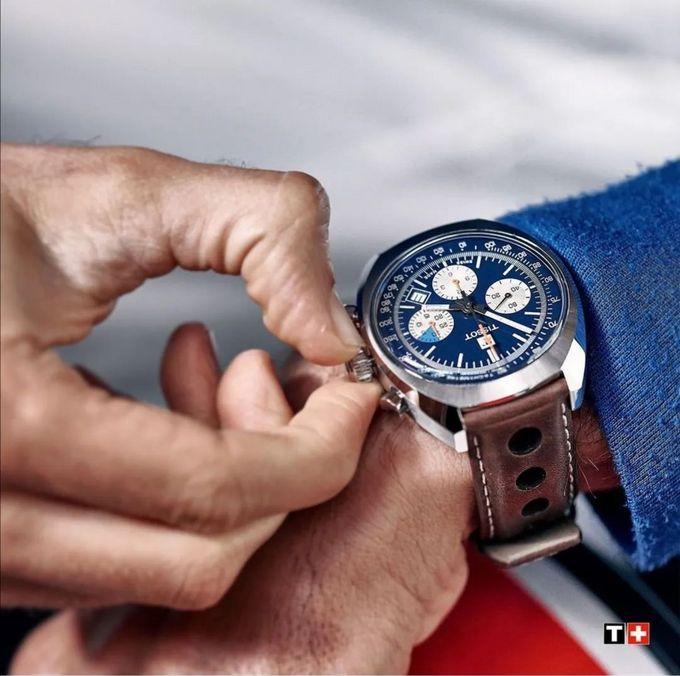 买哪种手表最实用——计时表VS潜水表?