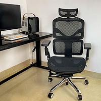 女神節實用向禮物——享耀家S3A人體工學椅曬物