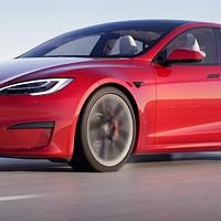 新车速递:新款特斯拉 Model S/X 正式上市,售 79.999 万元起/第三季度交付