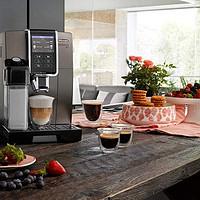 德龙全自动咖啡机 ECAM 370.95.T海淘入手体验