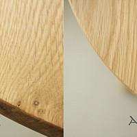 每日装修:实木家具划痕、开裂怎么办,超简单木蜡油DIY修复教程,附产品推荐