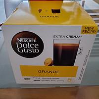 淡咖晨光 篇九:多趣酷思美式醇香黑咖啡膠囊飲用體驗