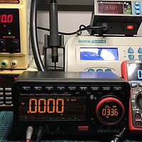 达文西教你选工具系列 篇二十八:达文西之众仪 ZOYI ZT-5566s APP蓝牙智能高精度万用表
