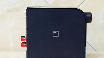 我的HIFI入门套装初体验:Elac DB52 书架箱+NAD 3020 V2功放