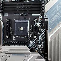 新年新裝機,銘瑄iCraft B550M WiFi主板裝機體驗