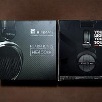 拜亚动力DT990 pro与Hifiman HE400se耳机简单听感