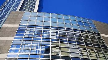 玩卡玩世界 篇二百一十六:保税区商务之选——上海外高桥喜来登酒店入住报告