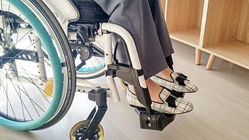 轮椅穿搭,篇一 买鞋心得,哈森HL92420 平底单鞋