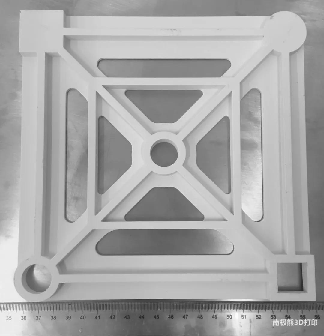 国产:光固化3D打印高粘度陶瓷,因泰莱激光推出300mm大尺寸设备
