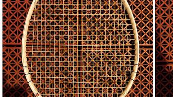 羽毛球 篇三十七:羽毛球拍的保护注意事项,附个人去底胶上缓震膜方法