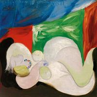 永恒不朽之主题:毕加索笔下描绘爱人与妻子的动人肖像