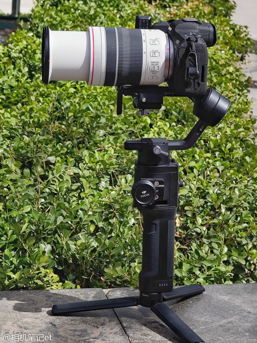 意外的纠结 佳能RF70-200mm F4 L IS USM试拍与简评