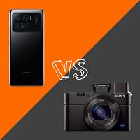 强Phone之Talk:对你来说,小米 11 Ultra能取代索尼黑卡吗?